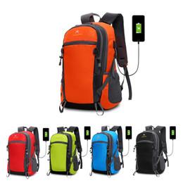 $enCountryForm.capitalKeyWord Australia - Xuanyufan XYF0029 Outdoor Hiking Lightweight Travel Backpack with USB Port
