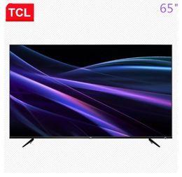 Tv 65 online shopping - TCL inch Seamless Ultra thin Artificial Intelligence Quick View Conchs sound Hi Fi TV Ultra HD K TV