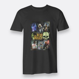 $enCountryForm.capitalKeyWord Australia - he Dead Daisies Dead Daisies Rock Band Men's Black T-shirt Tee Size S-3XL knitted comfortable fabric men t-shirt Men T Shirt Classic