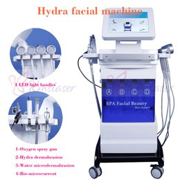 $enCountryForm.capitalKeyWord NZ - 100V-240V Microdermabrasion Machine Blackhead Removal Skin Peel Diamond Dermabrasion Non-invasive New High Efficient Facial Massage