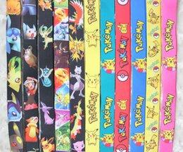 $enCountryForm.capitalKeyWord Australia - hot 10Pcs lot Hot Cartoon japan Anime Cell Phone Rope Strap Cords Lariat Clip Lanyards gift #18101506