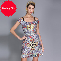 c5f2d70f5d Short Crystal Diamonds Dress NZ | Buy New Short Crystal Diamonds ...