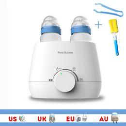 Baby-Fütterung-Flaschen-Wärmer-Heizung Babykost- Warm Universal Flaschen Sterilisator Marm Milch BPA frei 220V Elektrische Warmer Milchnahrung im Angebot