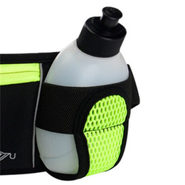 Packing accessories online shopping - Marathon Motion Run Kettle White Water Bottle Pocket Accessories Multiple Shapes Outdoors Camping Fishing Eco Friendly Reusable bd dd