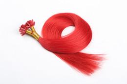 "$enCountryForm.capitalKeyWord NZ - 16""-24"" 100% Machine Made Remy Human Hair Extensions Capsule Keratin Nail U Tip Hair Fusion 40g 50g 60g 70g 100S Pack"