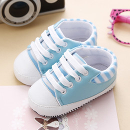 $enCountryForm.capitalKeyWord NZ - 0-18 M Baby Shoes Newborn Girl Boy Soft Sole Crib First Walkers Toddler Canvas Sneaker Prewalker