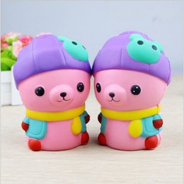 Wholesale Kawaii Jumbo CM Squishy Rabbit Dog Slow Rebound Cute Squishies Toys Simulated Animal Slow Rising Decompression Toy