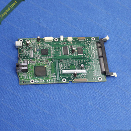 printer board UK - CB356-67901 for HP LaserJet 1320N 1320NW 1320TN Formatter board assembly Network used Printer Parts