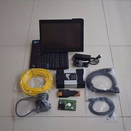 4g tablet laptop online shopping - for BMW ICOM Next A B C Diagnostic Programming tool hdd gb expert mode in x200t tablet laptop g win7
