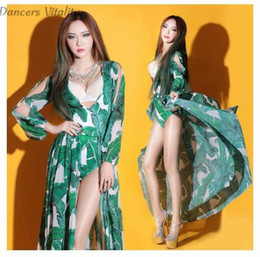 $enCountryForm.capitalKeyWord Australia - Ds bodysuit women sexy clothes new European and American sexy bar nightclub female singers lead dance dress suit Siamese dress