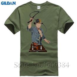 $enCountryForm.capitalKeyWord Australia - New 2017 Cotton Short-Sleeve T-Shirt t Indiana Jones And The Kingdom Of The Crystal T Shirt For Men XXXL