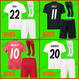 ed83f5829 Real madRid jeRsey bale online shopping - Real madrid jerseys kids kit boys  soccer jersey MODRIC