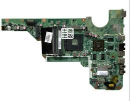 Discount motherboard for hp pavilion g6 - 680569-001 DA0R33MB6F0 DA0R33MB6F1 DA0R33MB6E0 HM76 MotherBoard SYSTEM BOARD for HP Pavilion G4-2000 G6-2000 G4AX G4AU g