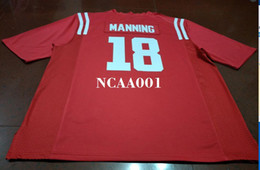 reputable site e3fe2 ec169 Ole Miss Jersey Canada   Best Selling Ole Miss Jersey from ...