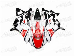 Kit Motorcycles For Sale Australia - 3 Free Gifts New motorcycle Fairings Kits For YAMAHA YZF-R1 2015-2016 R1 15-16 YZF1000 bodywork hot sales loves Red White B91