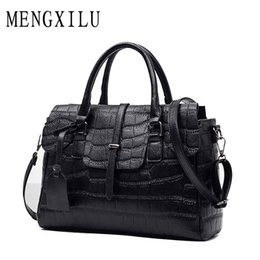 Multi Color Ladies Handbags NZ - High Quality PU Leather Women's Handbags Shoulder Bag Ladies Hand Bags Stone Casual Women Bag Large Capacity Handbag 2017 Sac