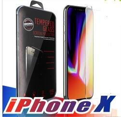 $enCountryForm.capitalKeyWord NZ - For Iphone X 8 7 7 plus 6 J7 2018 LG Stylo 3 Screen Protector Film Tempered Glass For Samsung S6 S7 EP Premium quality Retailbox 1 PACK