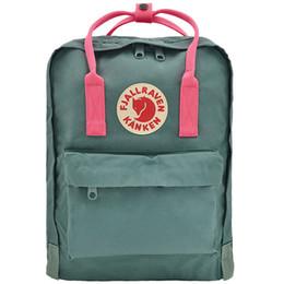 Ücretsiz gönderi İsveç tasarım açık sırt çantası marka schoolbag kadın klasik mini öğrenci schoolbag geldi çocuk su geçirmez schoolbag