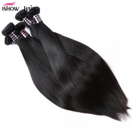 China For Black Women Straight Hair Extensions Peruvian Indian Human Hair Bundles Cheap 8A Brazilian Hair Bundles 10PCS Wholesale Free Shipping cheap cheap hair weave for black women suppliers