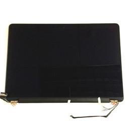 Ecran LCD d'origine pour écran A1502 pour Macbook Pro Retina 13 '' Assemblée LCD LED MF839 MF841 2015 Année EMC 2835