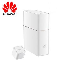 Discount stockings av - Original Huawei Q1 2.4GHz Wireless Powerline HomePlug AV Intelligent Router Set, 450Mbps (mother router)  150Mbps (child