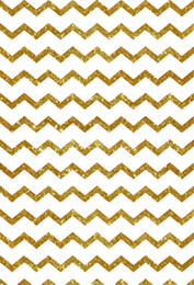 Discount vinyl photographic backgrounds - Gold Sequin Chervon Photography Backdrops Vinyl Digital Printed Wavy Lines Baby Newborn Photo Props Birthday Party Photo