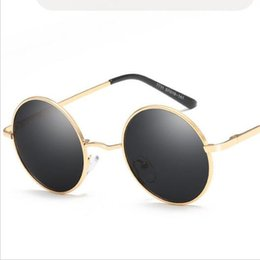 da5a880ac Prince round mirrored sunglasses online shopping - KH401 New Fashion Brand  Designer Polarized Sunglasses for Women