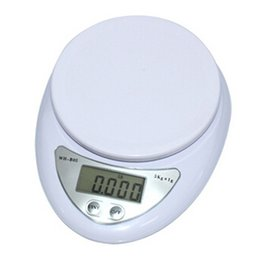 Balance scales weights online shopping - 5kg Household Portable Electronic Digital LCD Kitchen Food Diet Postal Weight Scale Balance g x g LLFA