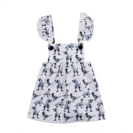 8738d3ca2e57 Pretty Newborn Baby Girl Clothing Sleeveless Dress Cute Cotton Mini Clothes  Outfits Dresses Baby Girls Sundress 0-2Y