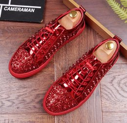 $enCountryForm.capitalKeyWord NZ - New listing men dress shoes Rivets loafers Casual shoes oxford shoes 272