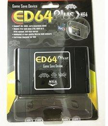 ED64 Plus Juego Guardar unidad en venta