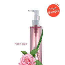 China Cleaning Beauty Rich Oil 150ml Face Deep Cleansing Makeup Remover Mineral Face Skin Care Mild Cleansing Ingredients 150ML suppliers