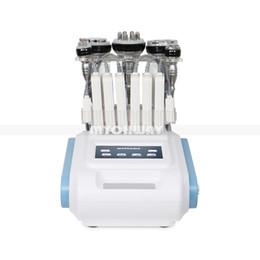 $enCountryForm.capitalKeyWord UK - Latest Style Portable Bipolar RF Face Lifting Vacuum Cavitation 650nm Lipo Laser 160mw Weight Loss Slimming Machine