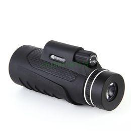 $enCountryForm.capitalKeyWord Australia - 2016 New High Quality 40x60 Zoom Outdoor Telescope Monocular hd Vision Telescopes Hunting Military Monoculars Binocular Useful