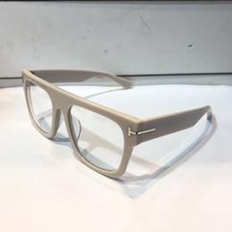 48cbdbc2d55 popular men eyeglasses frames 2019 - Luxury Women Designer Glasses Plated  Retro Square Frame 5634 Eyeglasses