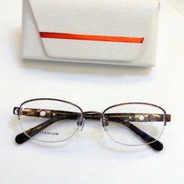 Discount new spectacles frames for men - New eyeglasses frame 2533 Spectacle Frame eyeglasses for Men Women Myopia Brand Designer Glasses frame clear lens With O