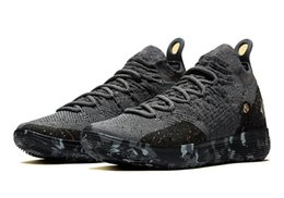 Glitter Store UK - Top Quality KD 11 championship shoes for sale With Box new Kevin Durant 11 Basketball shoes free shipping store US7-US12