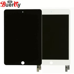Mini Ipad Touch Screen Replacement Australia - For Apple ipad 4 mini Full LCD Display touch screen Digitizer glass panel assembly Replacement free shipping