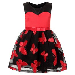 $enCountryForm.capitalKeyWord UK - flower girl dress Children clothing girl princess party dress kids communion christmas costume child wedding birthday tutu clothes 2-10T