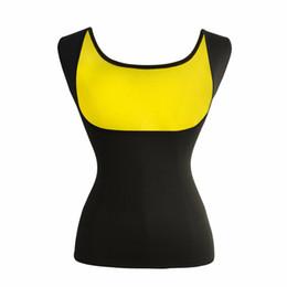 7a00d604bbc89 Neoprene Waist trainer modeling strap Slimming Underwear corset slimming  belt Shapewear Corrective Hot Shapers Vest body shaper