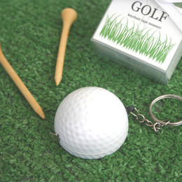 $enCountryForm.capitalKeyWord NZ - Unique sporty theme Gift For wedding of A Leisurely Game of Love Golf Ball Tape Measure Wedding Favors and Party favors 40Pcs lot
