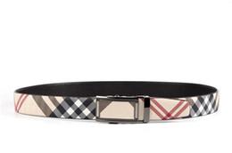 $enCountryForm.capitalKeyWord NZ - 2018 Brand New Men's Genuine Leather belt designer belt men high quality men belt buckles metal men waistband drop shipping