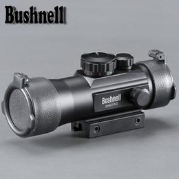 Bushnell сосет