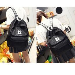 038c5180fc6f KPOP BTS Рюкзак Bangtan Мальчики плечо Bookbag Студент Вернуться к школьной  сумке Бесплатная доставка