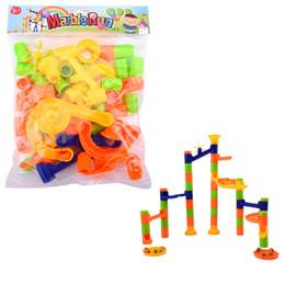 $enCountryForm.capitalKeyWord UK - Children Intelligence Toy DIY Ball Bearing Orbiting Block Learning Education Toys Three Dimensional Blocks Motivate Creativity 6 5yc W