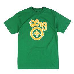4cf25d9aca99 Details zu LRG Men s Rasta Western T Shirt Kelly Green Tee Streetwear  Clothing Apparel Unisex Funny free