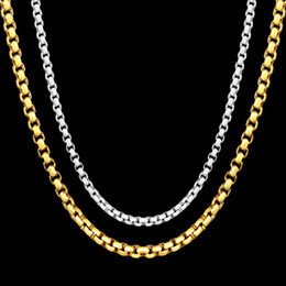 mexican gold chain prices 2019 - New 16-24 inches silver Figaro chain necklace fashion jewelry man cool street style good quality factory price wholesale