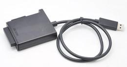 Microsoft Xbox 360 Sabit Disk Veri Aktarım Kablosu USB 2.0, SATA 2.5