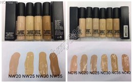 Liquid Foundation Pro Canada - DHL NEW Makeup Liquid Foundation PRO LONGWEAR CONCEALER CACHE-CERNES 9ML Concealer