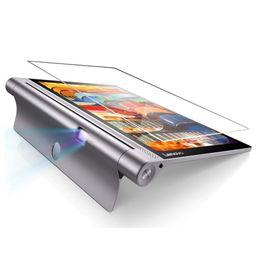 """Discount lenovo yoga screen - Yoga Tab3 8 850 Screen Protector For Lenovo Yoga Tab 3 8.0 850F 850L 850M Tempered Glass For Lenovo 3 8"""" Protective"""